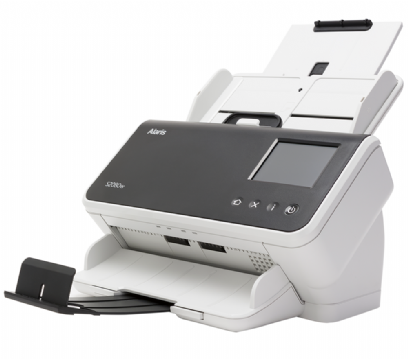 Kodak Alaris S2080W Document Scanner | Free Delivery | www.bmisolutions.co.uk